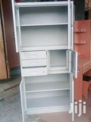 Promotion Of Metallic Cabinet With Safe | Safety Equipment for sale in Greater Accra, Accra Metropolitan