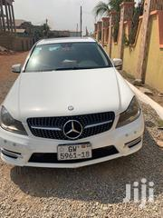 Mercedes-Benz C300 2012 White   Cars for sale in Greater Accra, Achimota