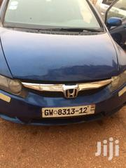 Honda Civic 2006 Blue | Cars for sale in Greater Accra, Teshie-Nungua Estates