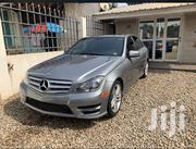 Mercedes-Benz C250 2014 Gray   Cars for sale in Greater Accra, Abelemkpe