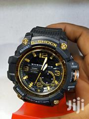 Casio G-Shock Mud Master Wr 20bar | Watches for sale in Greater Accra, Ledzokuku-Krowor