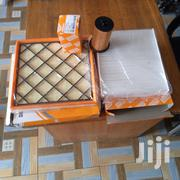 Chevrolet Cruze Original Air Filter , A/C Filter ,Oil Filter. | Vehicle Parts & Accessories for sale in Greater Accra, Abossey Okai