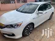 Honda Accord 2016 White | Cars for sale in Greater Accra, Tema Metropolitan