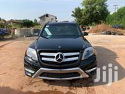 Mercedes-Benz GLK-Class 2015 Black   Cars for sale in Greater Accra, East Legon (Okponglo)