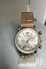 Emperor Gorgio Armani Classic Watch | Watches for sale in Greater Accra, East Legon