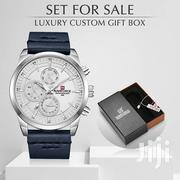 Naviforce Chronograph Watch | Watches for sale in Greater Accra, Ga East Municipal