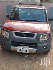 Honda Element 2006 Brown | Cars for sale in Greater Accra, Ga South Municipal