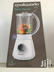 Blender Cookworks 1.5l - Fruity Smoothies New (Uk)   Kitchen Appliances for sale in Greater Accra, East Legon