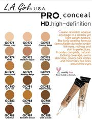 L. A Girl Concealers | Makeup for sale in Greater Accra, Accra Metropolitan