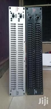 Dbx Graphic Equalizer | Audio & Music Equipment for sale in Greater Accra, Teshie new Town