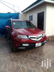 Acura MDX 2015 Red | Cars for sale in Greater Accra, Adenta Municipal