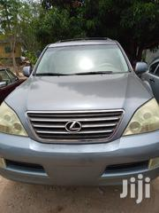 Lexus GX 2006 470 Sport Utility Gray | Cars for sale in Greater Accra, Achimota