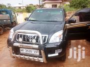 Toyota Land Cruiser Prado 2009 STANDARD Black | Cars for sale in Western Region, Wassa West