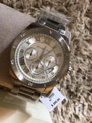 Michael Kors Silver | Watches for sale in Greater Accra, Darkuman