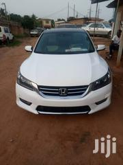 Honda Accord 2014 White | Cars for sale in Greater Accra, Kwashieman