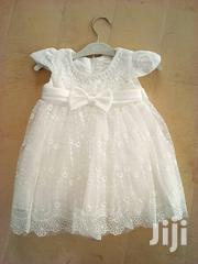 Fine Lace Baby Dress | Children's Clothing for sale in Greater Accra, North Kaneshie