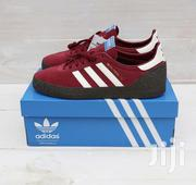 Adidas Montreal 76 Wine | Shoes for sale in Greater Accra, Achimota