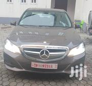 Mercedes-Benz E200 2014 Brown   Cars for sale in Greater Accra, Kokomlemle