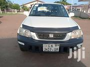 Honda CR-V 2006 2.0i LS White | Cars for sale in Greater Accra, Nungua East