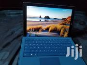 Laptop Microsoft Surface Pro 4GB Intel Core i5 SSD 128GB   Laptops & Computers for sale in Greater Accra, Achimota