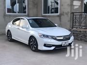 Honda Accord 2016 White | Cars for sale in Greater Accra, Achimota