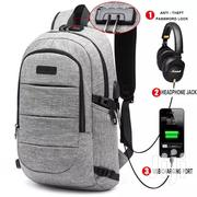 Anti Theft Backpack | Bags for sale in Greater Accra, Kwashieman