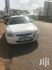 Honda Accord 2004 White | Cars for sale in Greater Accra, Ga South Municipal