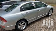 Honda Civic 2006 Silver | Cars for sale in Greater Accra, Ga East Municipal