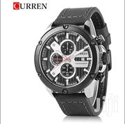 Curren New Men Fashion Quartz Watch | Watches for sale in Greater Accra, Achimota