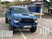 Toyota Tacoma 2019 TRD Sport Blue | Cars for sale in Greater Accra, Dzorwulu