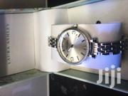 Laura Ashley Ladies Silver Watch | Watches for sale in Greater Accra, South Kaneshie