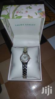 Laura Ashley Ladies Silver Watch NEW | Watches for sale in Greater Accra, South Kaneshie