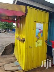Container For Long Lease /Sale | Commercial Property For Sale for sale in Greater Accra, Nungua East