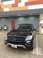 Mercedes-Benz M Class 2013 Black   Cars for sale in Greater Accra, Teshie-Nungua Estates