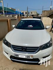 Honda Accord 2014 White | Cars for sale in Greater Accra, Adenta Municipal