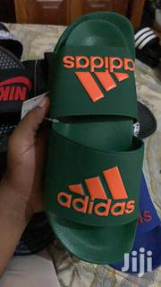 Adidas / Nike Slippers | Shoes for sale in Greater Accra, Accra new Town