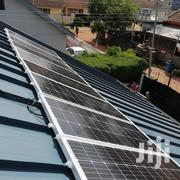 Solar Happy Client | Solar Energy for sale in Greater Accra, Achimota