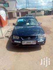 Toyota Corolla 2002 1.6 Break Automatic Blue | Cars for sale in Greater Accra, Ga West Municipal