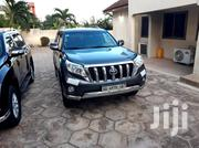 Toyota Land Cruiser Prado 2016 Black | Cars for sale in Greater Accra, Madina