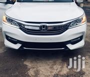Honda Accord 2016 White | Cars for sale in Greater Accra, East Legon (Okponglo)