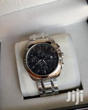 Silver Tissot Watch | Watches for sale in Greater Accra, Adenta Municipal