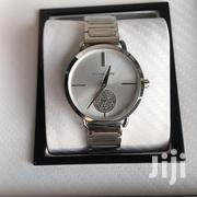 Ladies Silver Fossil Watch | Watches for sale in Greater Accra, Adenta Municipal