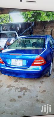 Mercedes-Benz C200 2004 Blue   Cars for sale in Greater Accra, Accra Metropolitan