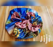 Satin Hair Bonnets | Clothing Accessories for sale in Greater Accra, Nungua East