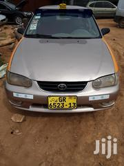 Toyota Corolla 2002 Gold | Cars for sale in Greater Accra, Ga South Municipal