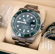 Silver Rolex Submariner | Watches for sale in Greater Accra, Accra Metropolitan