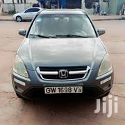 Honda CR-V 2006 2.0i LS | Cars for sale in Greater Accra, East Legon