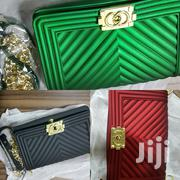 Chanel Jelly Bag | Bags for sale in Greater Accra, North Kaneshie