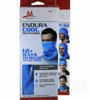 Mission Enduracool Multi-cool Face Mask And Instant Cooling | Clothing Accessories for sale in Greater Accra, Nungua East