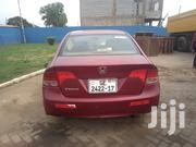Honda Civic 2006 Red | Cars for sale in Eastern Region, New-Juaben Municipal
